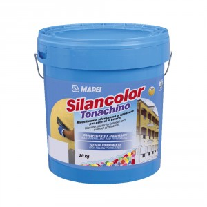 Мазилка Silancolor Tonachino 1.5 мм. , 20 кг.