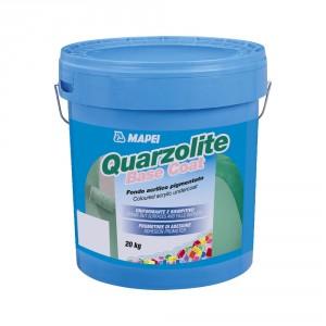 Грунд за полагане на мазилки Quarzolite Base Coat , бял , 20 кг.