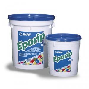 Двукомпонентно лепило на епоксидна основа Eporip , компонент A , 1.5 кг.