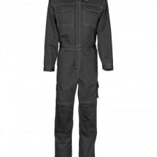 Гащеризон с джобове за наколенки MASCOT® Akron черен , размери XS-4XL