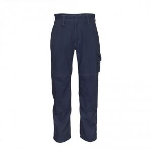 Панталон с джобове за наколенки MASCOT® Biloxi тъмно син, размери 76С46 - 90С62