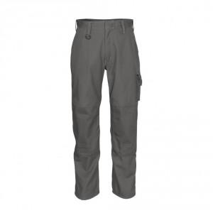 Панталон с джобове за наколенки MASCOT® Biloxi тъмен антрацит , размери 76С46 - 90С62
