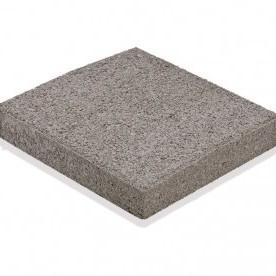 Покривна плоча Rivago сив , 23,5 / 27 / 5 см.