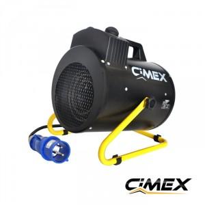 Електрически калорифер CIMEX EL5.0SC , 5.0 kW