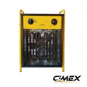 Електрически калорифер CIMEX EL9.0 , 9.0 kW