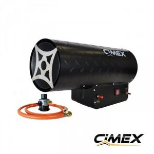 Газов калорифер CIMEX LPG30 , 30.0 kW