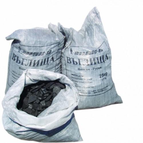 Вносни въглища