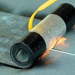 Хидроизолации на битумна основа